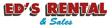Eds Rental & Sales